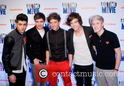 One Direction 11