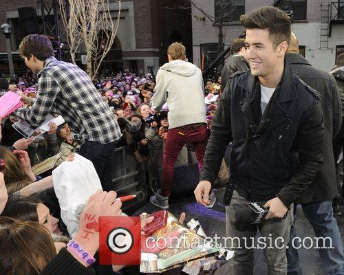 logan henderson big time rushs first ever 3755441