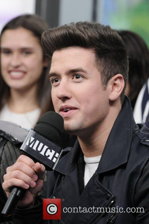 logan henderson big time rushs first ever 3755444