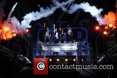 James Maslow, Big Time Rush, Carlos Pena and Logan Henderson 3
