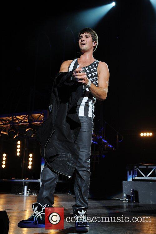 James Maslow, Big Time Rush