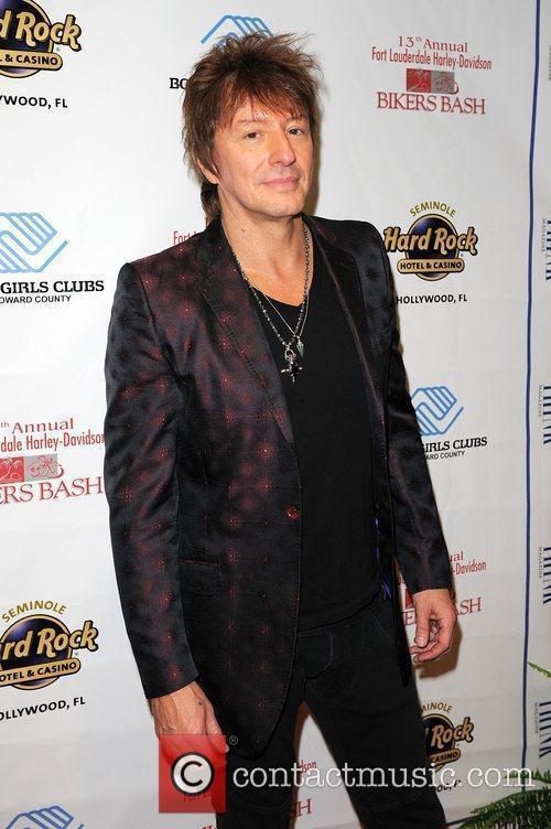 Richie Sambora and Hard Rock Hotel And Casino 18
