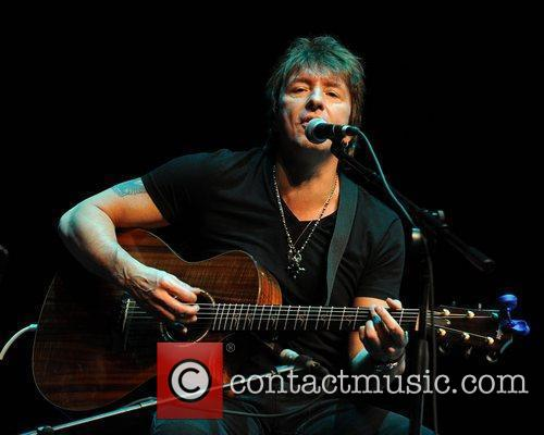 Richie Sambora and Hard Rock Hotel And Casino 2