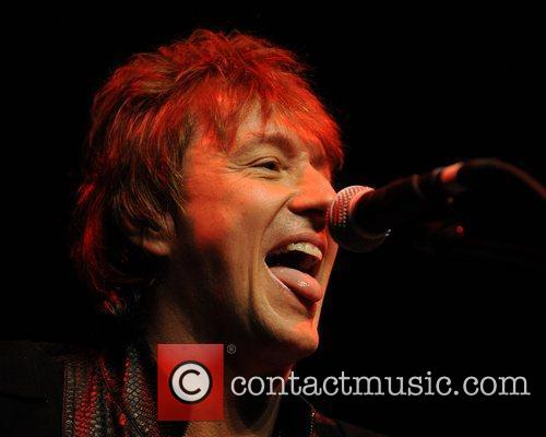 Richie Sambora and Hard Rock Hotel And Casino 9