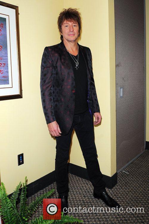 Richie Sambora and Hard Rock Hotel And Casino 14