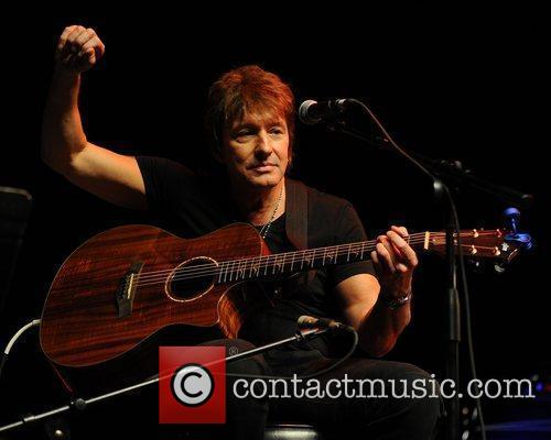Richie Sambora, Hard Rock Hotel And Casino