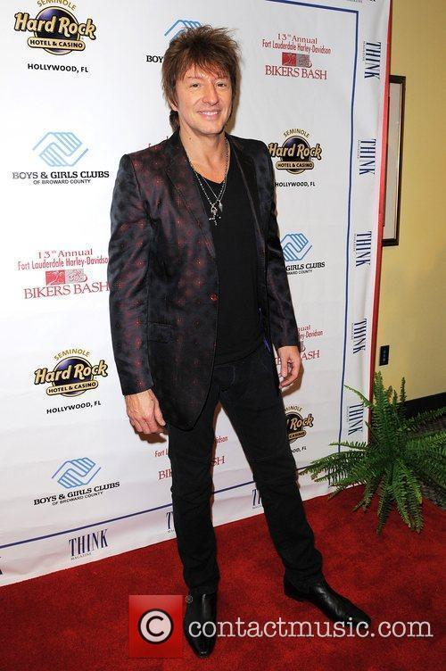 Richie Sambora and Hard Rock Hotel And Casino 4