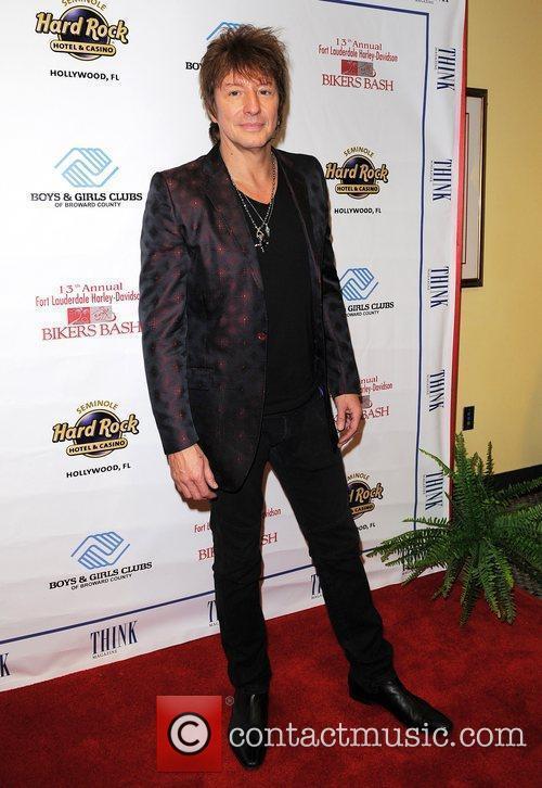 Richie Sambora and Hard Rock Hotel And Casino 15