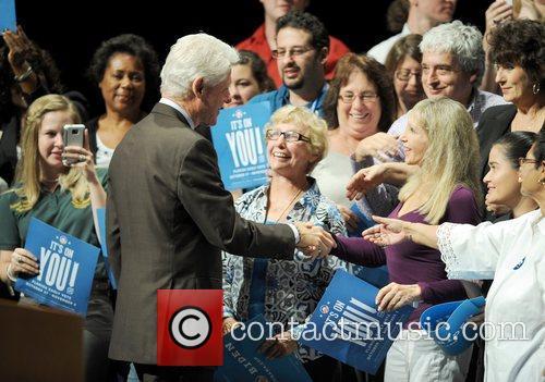 Bill Clinton 18