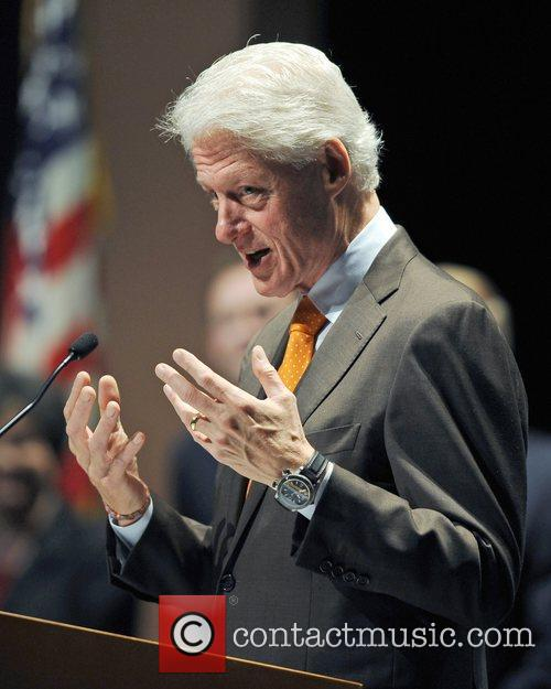 Bill Clinton 11