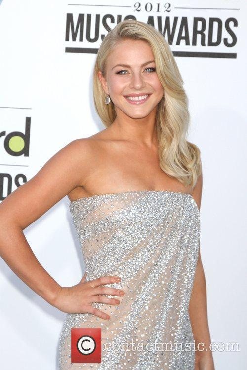 julianne hough 2012 billboard music awards held 5847903