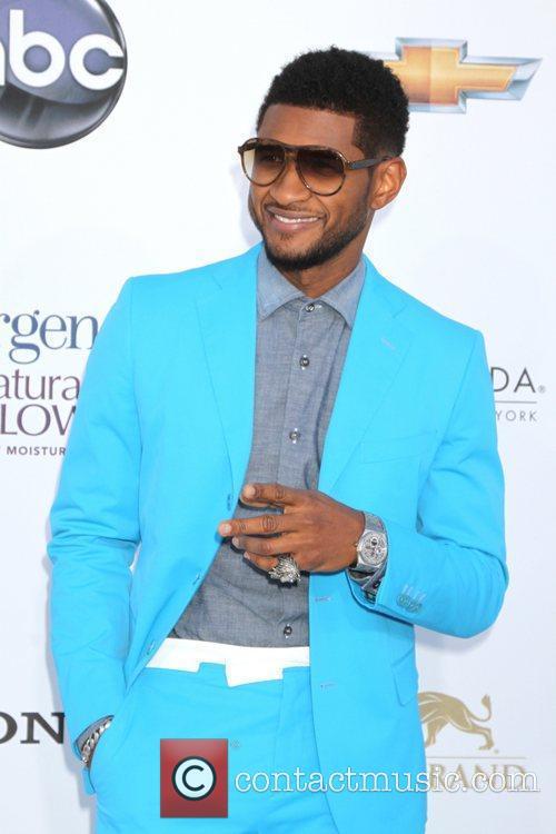 Usher 11