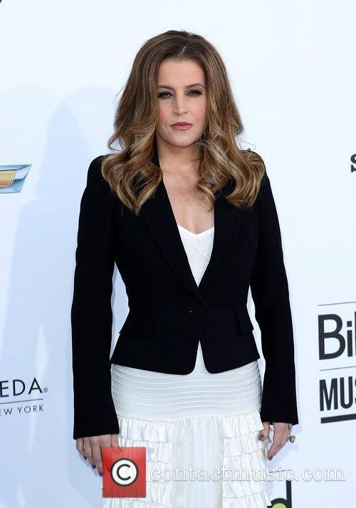 lisa marie presley 2012 billboard music awards 5847277