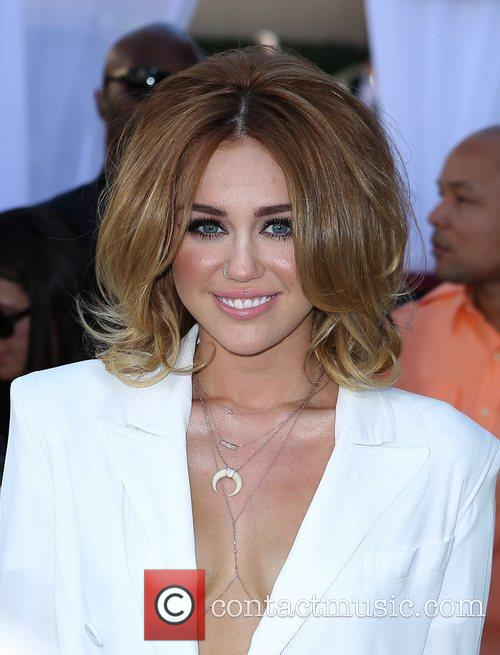 Miley Cyrus 6