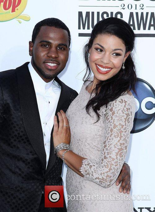 Jason Derulo and Jordin Sparks 2