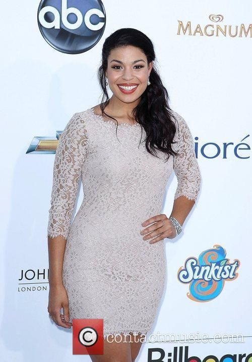 Jordin Sparks and Tommy Hilfiger 5