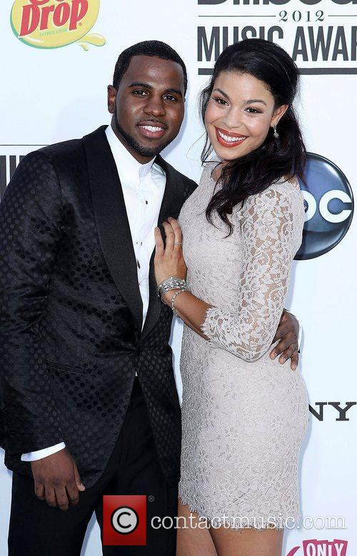 Jordin Sparks and Jason Derulo 2