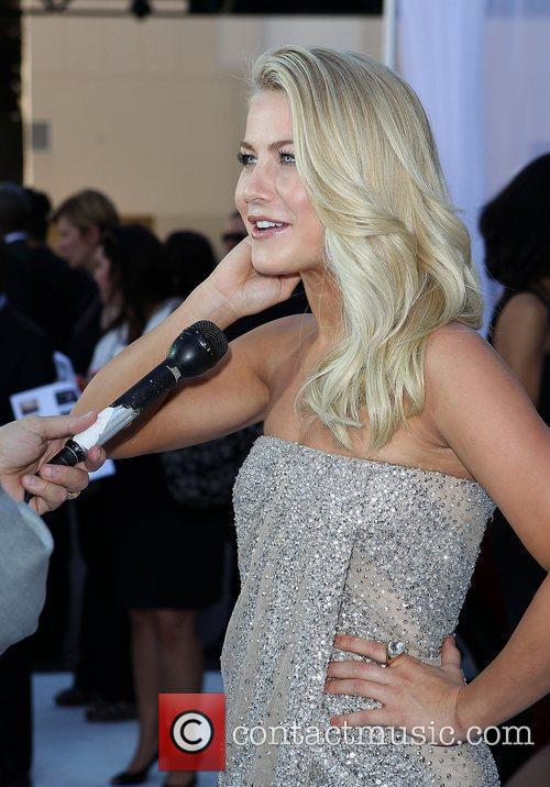 julianne hough 2012 billboard music awards held 3896117
