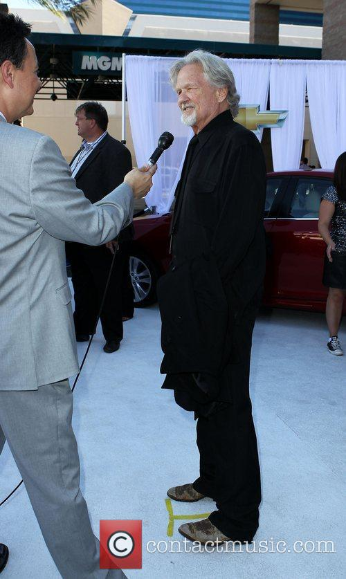 kris kristofferson 2012 billboard music awards held 3896018