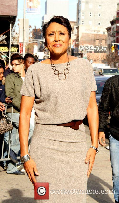 Robin Roberts  The Billboard Women in Music...