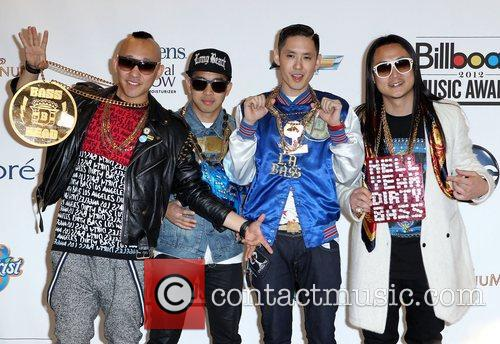 Far East Movement 1