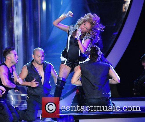 paulina rubio billboard latin music awards 2012 3855509