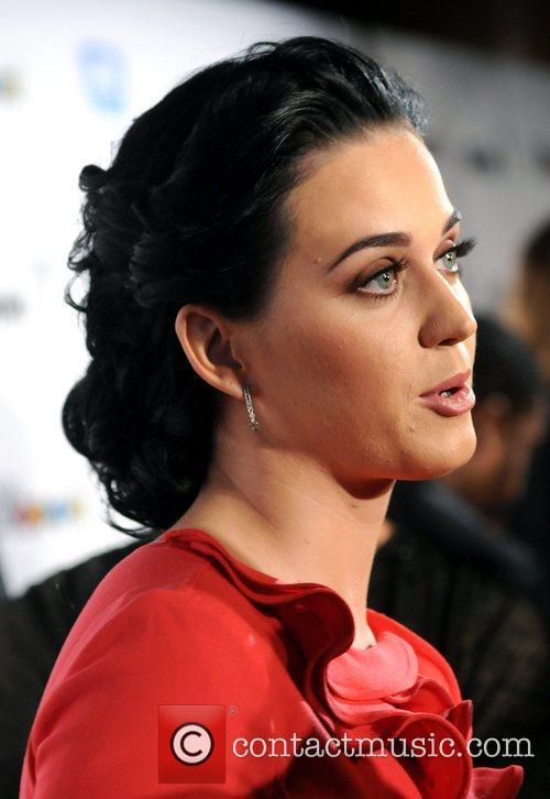 Katy Perry 16