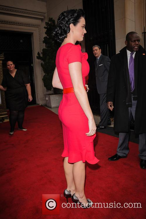 Billboard Women In Music, Awards and Outside Arrivals 11