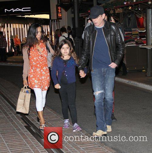 Billy Bob Thornton, Bella and The Fat Cow Restaurant 5