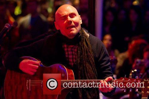 Billy Corgan and Smashing Pumpkins 15