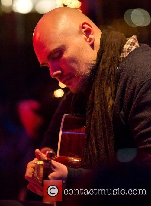 Billy Corgan and Smashing Pumpkins 13