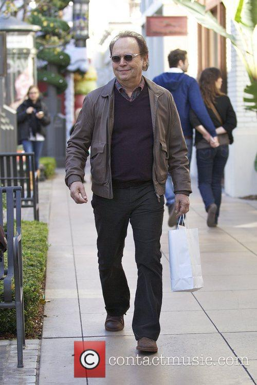 Billy Crystal 10