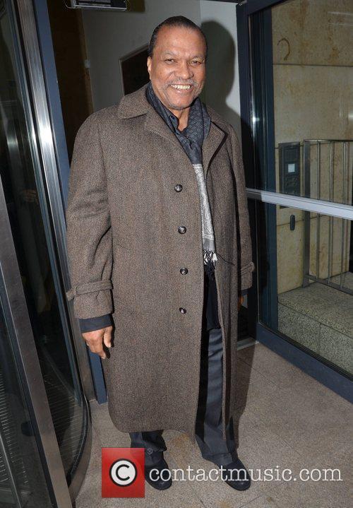 Billy Dee Williams 3