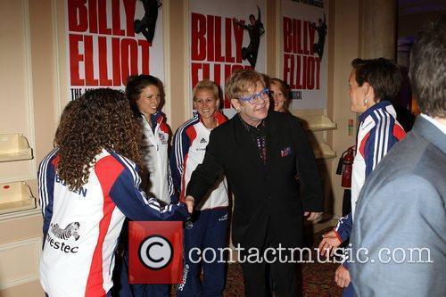 Elton John and Hockey 3