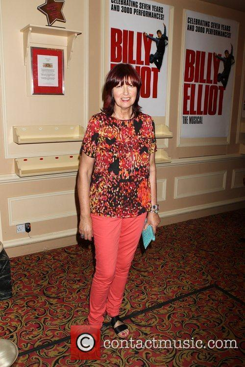 Janet Street Porter and Palace Theatre 5