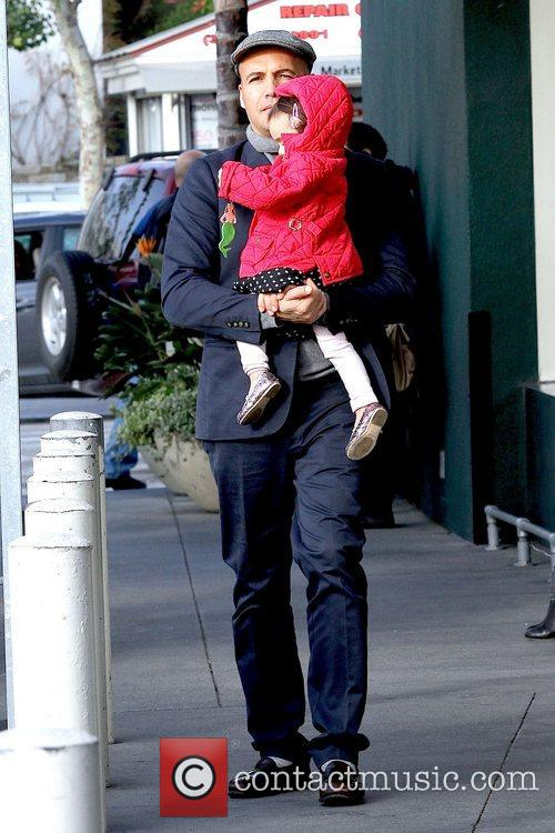 Billy Zane and Ava Katherine Zane 4