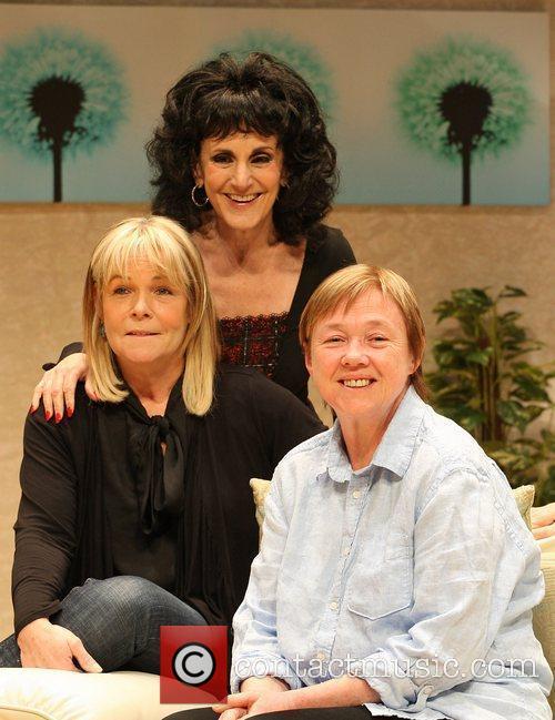 Pauline Quirke, Lesley Joseph and Linda Robson 19