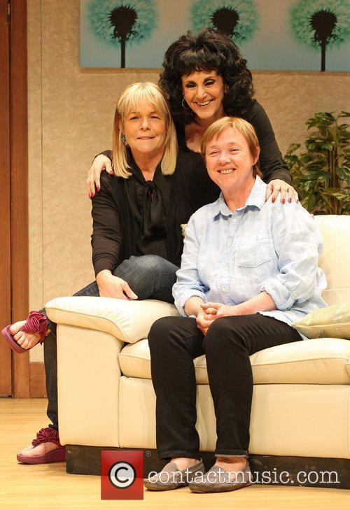 Pauline Quirke, Lesley Joseph and Linda Robson 20