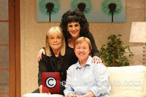 Pauline Quirke, Lesley Joseph and Linda Robson 21