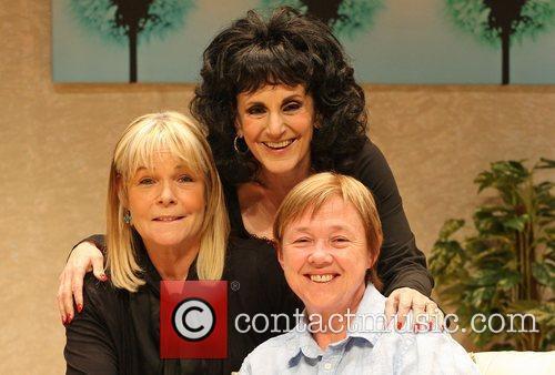 Pauline Quirke, Lesley Joseph and Linda Robson 22