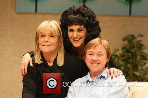 Pauline Quirke, Lesley Joseph and Linda Robson 23