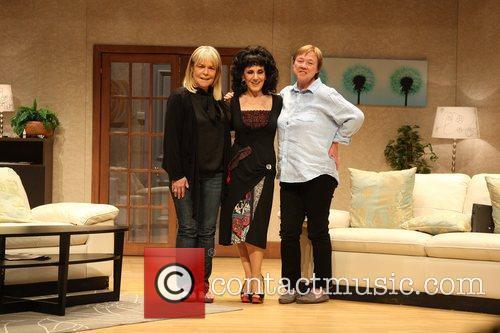 Pauline Quirke, Lesley Joseph and Linda Robson 24