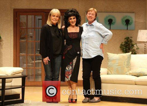 Pauline Quirke, Lesley Joseph and Linda Robson 1