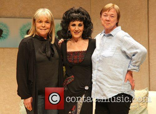Pauline Quirke, Lesley Joseph and Linda Robson 25