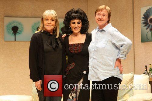 Pauline Quirke, Lesley Joseph and Linda Robson 26