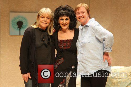 Pauline Quirke, Lesley Joseph and Linda Robson 27