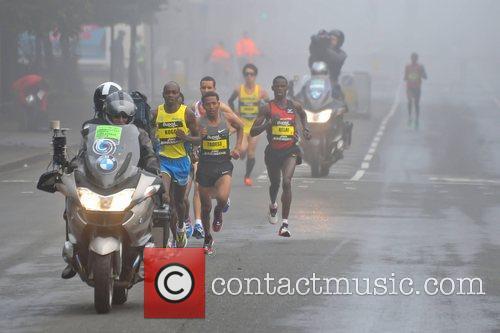 Elite Runners Birmingham BUPA Half Marathon 2012 -...