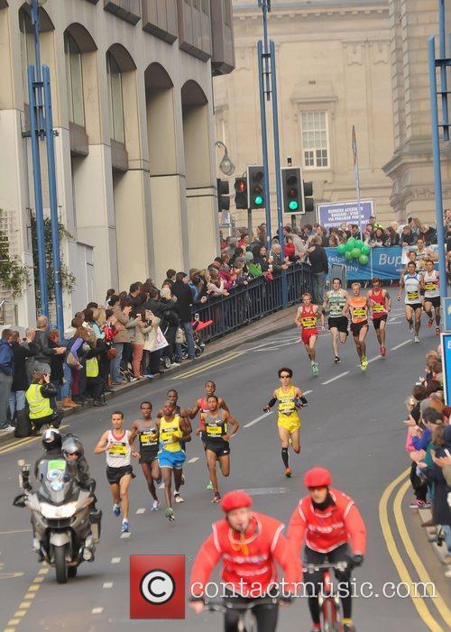 Elite Runners 1