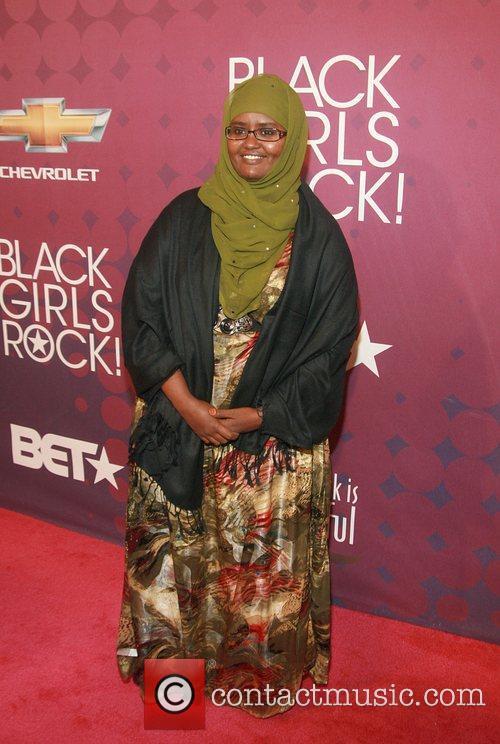 Dr Amina Mohamed 1