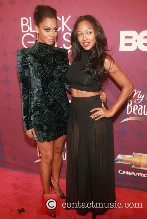 lala anthony and meagan good attends the 4125432